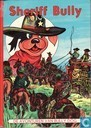 Comic Books - Bully Dog - Sheriff Bully