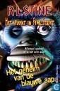 Het geheim van de blauwe aap