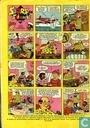 Strips - Sjors van de Rebellenclub (tijdschrift) - 1965 nummer  3