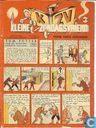 Bandes dessinées - Kleine Zondagsvriend (tijdschrift) - 1945 nummer  9