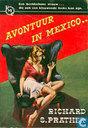 Avontuur in Mexico