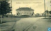 RUURLO, - Koninklijk Post- en Telegraafkantoor.