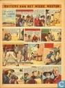 Strips - Arend (tijdschrift) - Jaargang 8 nummer 16
