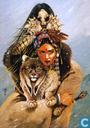 Lynx Woman