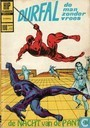 Comic Books - Daredevil - De nacht van de Panter