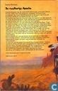 Boeken - Kresse, Hans G. - De roodharige Apache