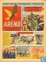 Bandes dessinées - Arend (magazine) - Jaargang 8 nummer 44