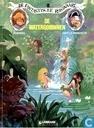 Comics - Fantastische rondvaart, De - De watergodinnen