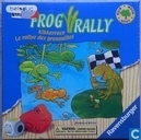 Kikkerrace - Frog Rally