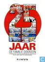 Bandes dessinées - Familie Doorzon, De - 25 jaar De familie Doorzon