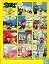 Strips - Sjors van de Rebellenclub (tijdschrift) - 1960 nummer  29