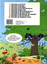Comic Books - Sybil-Anne - Snoesje en Zagabors viool