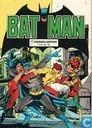 Strips - Batman - De terreur-tieners