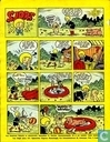 Comics - Sjors van de Rebellenclub (Illustrierte) - 1963 nummer  32