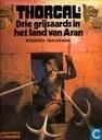 Strips - Thorgal - Drie grijsaards in het land van Aran
