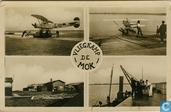 Vierluik vliegkamp De Mok