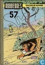 Comic Books - Robbedoes (magazine) - Robbedoes verzamelde nummers 57