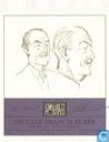 Comic Books - Blake and Mortimer - De zaak Francis Blake