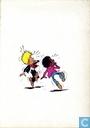 Comics - Kalle und Jimmie - De verdwijners