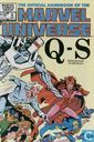 Q-S: From Quasar To She-Hulk