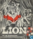 Lion en de kroonroof