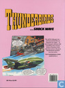 Strips - Thunderbirds [Gerry Anderson] - ...Shock Wave