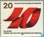 FDGB 1945-1985