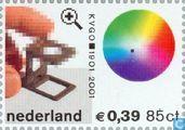 Briefmarken - Niederlande [NLD] - KVGO