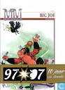 Comics - Big Joe - Apenstreken