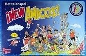 New Amigos - Talenspel Frans