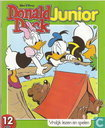 Donald Duck junior 12