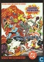 Comic Books - Jack Kirby Collector, The (tijdschrift) (Engels) - Jack Kirby Collector, The