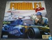 Formule 1 -- Finisch + DTM
