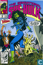 The Sensational She-Hulk 35