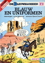 Comic Books - Bluecoats, The - Blauw en uniformen