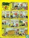 Bandes dessinées - Sjors van de Rebellenclub (tijdschrift) - 1963 nummer  18