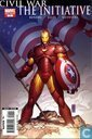 Comic Books - Civil War - Civil War: The Initiative 1