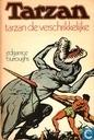 Books - Tarzan - Tarzan de verschrikkelijke
