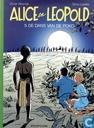 Bandes dessinées - Alice en Leopold - De dans van de poko