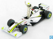 Brawn BGP001 - Mercedes