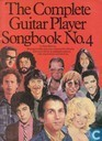 The Complete Guitar Player Songbook No. 4