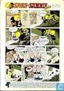 Strips - Sjors van de Rebellenclub (tijdschrift) - 1969 nummer  38