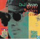 DJ JEAN green mystery grooves