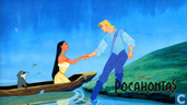 Pocahontas Listens with Her Heart