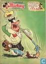 Comic Books - Mickey Magazine (tijdschrift) - Mickey Magazine 404