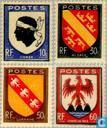 Armoiries de provinces (FRA 256)