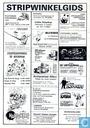 Strips - Stripschrift (tijdschrift) - Stripschrift 189/190