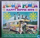 Flower Power Happy Hippie Hits
