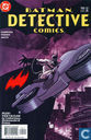 Detective comics 792