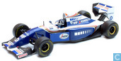 Modelauto's  - Onyx - Williams FW16 - Renault